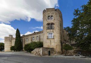 Castelo de Alvito Castle