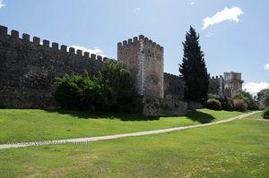 Beja Castle