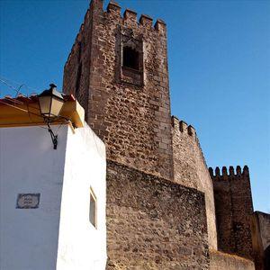 Castillo de Campo Maior