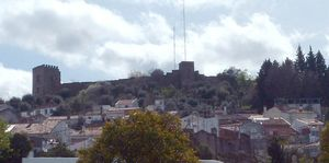 Castelo Branco Castle