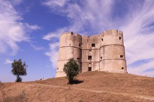 Castelo de Evoramonte Castle