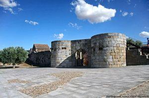 Idanha-a-Velha Castle