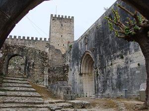 Castillo de Leiria