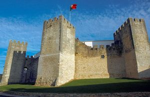 Castillo de Loulé, Algarve