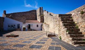 Castillo de Marvão, Portugal