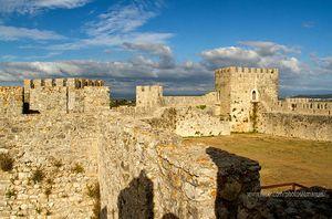 Castillo de Montemor-o-Velho, Portugal
