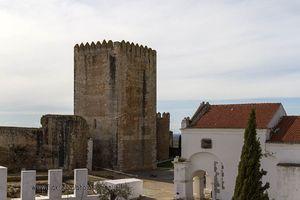 Castillo de Moura