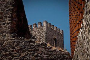 Castillo de Portalegre