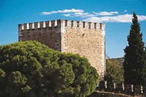 Vila Viçosa Castle