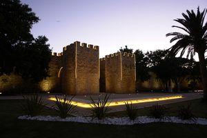 Castillo de los Gobernadores