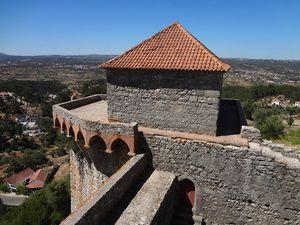 Castillo de Ourém