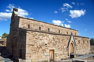 Idanha-a-Velha Cathedral