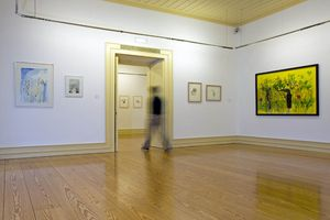 Graça Morais Contemporary Art Museum, Bragança