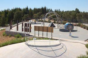 Centro Ciência Viva de Constância - Astronomy Thematic Park