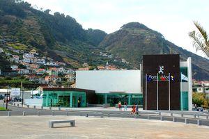 Centro de Ciência Viva of Madeira
