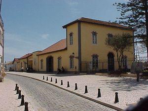 Centro de Ciência Vida do Algarve, Faro, Portugal