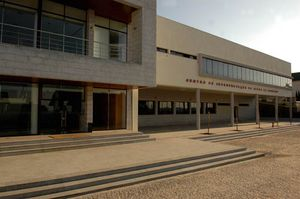 Serra da Estrela Interpretation Centre