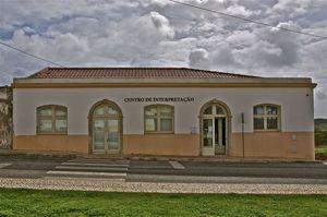Vila do Bispo Interpretation Centre