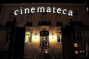 Cinemateca, Lisboa, Portugal