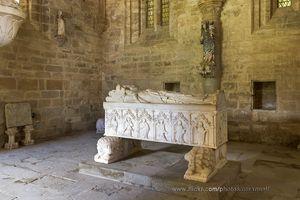 Claustros de la Catedral de Évora