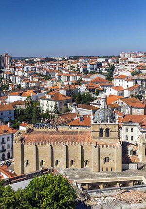 Museos en Coímbra, Portugal