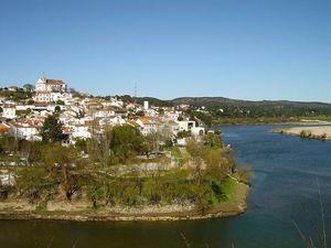 Constância, Portugal