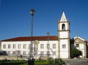 Misericórdia Religious Art Museum and Graça Convent