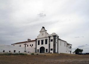 Orada Convent, Reguengos de Monsaraz, Portugal