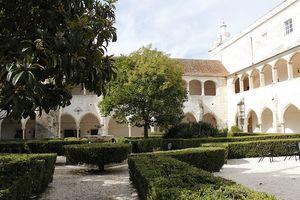 Convento das Maltezas, Estremoz
