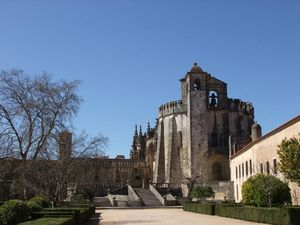 What to see in Tomar, Portugal