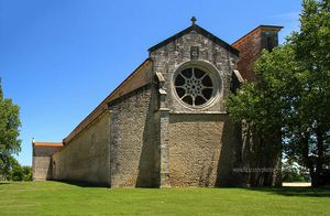 Convento de Santa Clara, Santarém