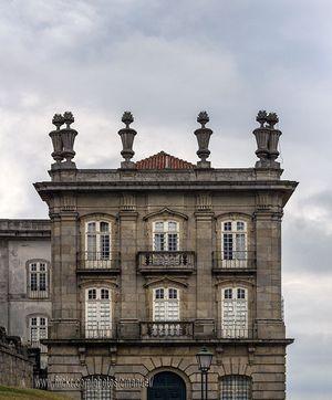 Convento de Santa Clara, Vila do Conde