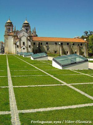 Convento de Santo Agostinho, Leiria