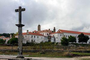 Convento de São Bento de Castris, Évora