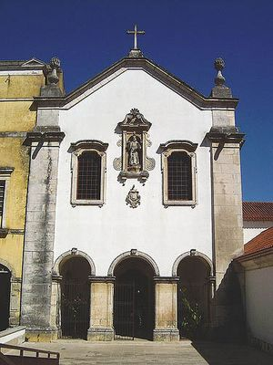 São Francisco Convent, Leiria