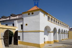 Convento de São João de Deus, Elvas