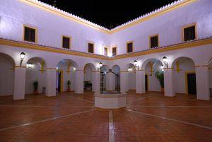 Convento de São José, Lagoa