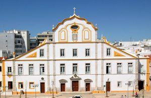 Convento dos Jesuítas, Portimão
