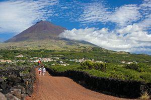 Criaç€ao Velha, Ilha do Pico