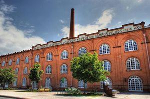 Jerónimo Pereira Campos Factory