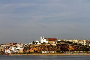 Ferragudo, Lagoa, Algarve