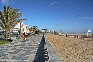Playa de Figueira da Foz