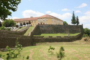 Fortaleza de Monção
