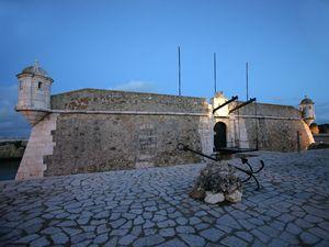 Fortaleza da Ponta da Bandeira