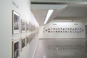 Arpad Szenes - Vieira da Silva Foundation, Lisbon