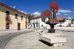 Museums in Barcelos