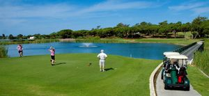 Golf no Algarve