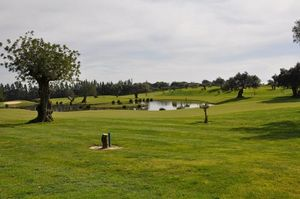 Golf in Portugal