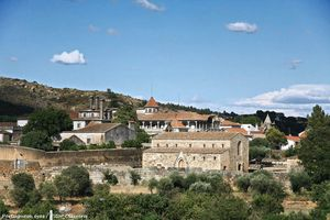 Idanha-a-Velha, Castelo Branco