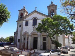 Iglesia Colegiada de Nuestra Señora de las Misericordias